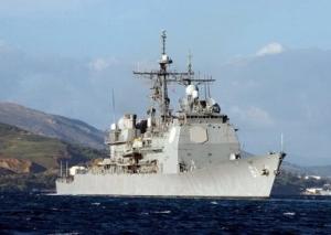USS Monterey (CG61)